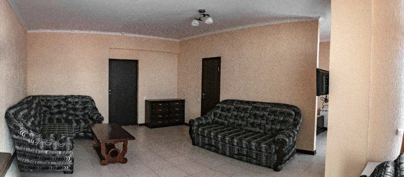 5-6 мест двухкомнатный с балконом