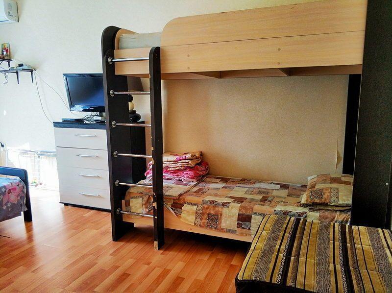 """1-комнатная квартира """"Лора"""" под ключ на 1 линии"""