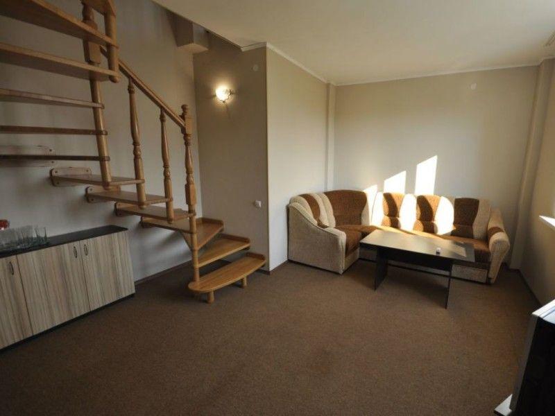 Люкс 2-х этажный