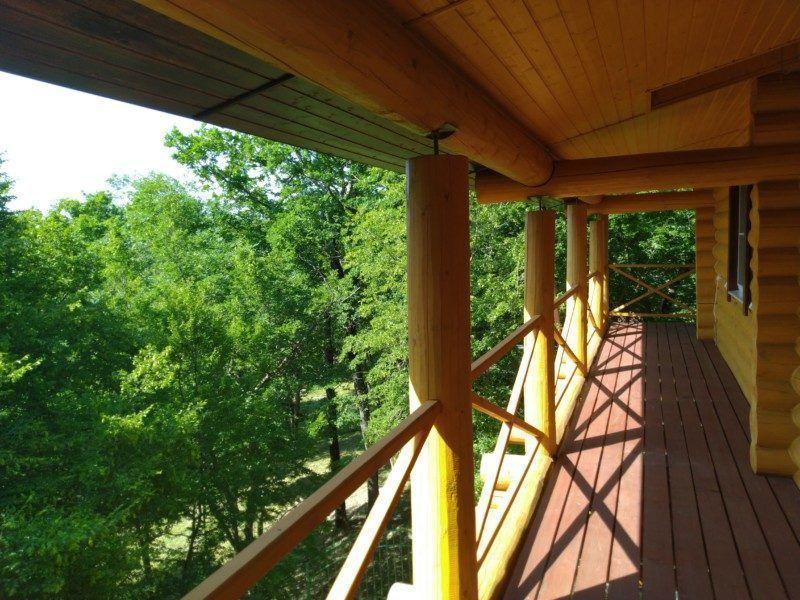 балкон 2й дом