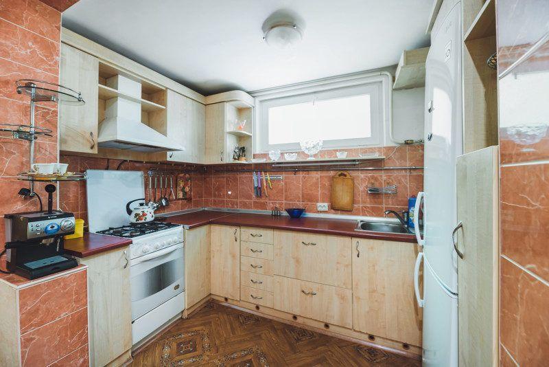Семейный номер с кухней