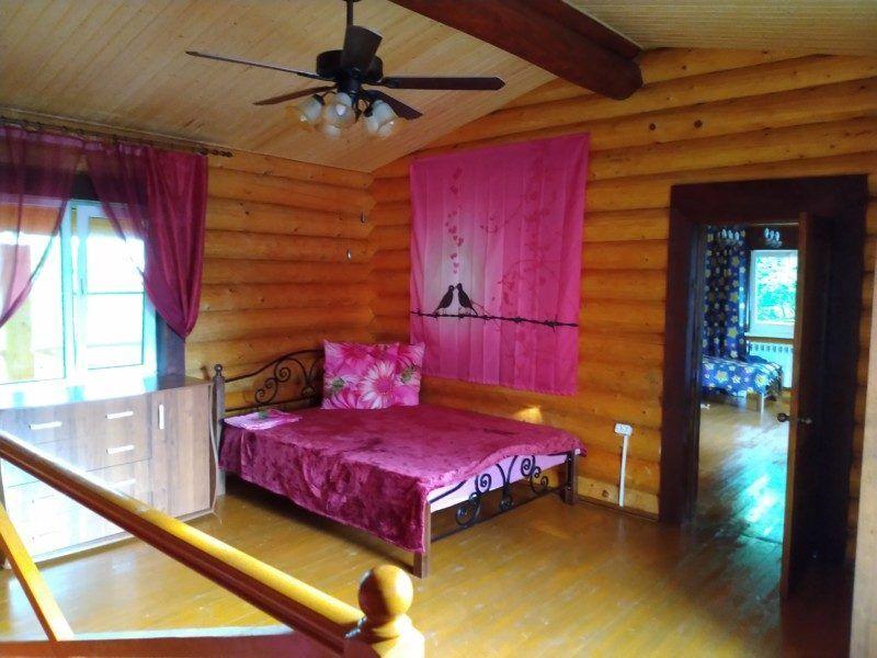 спальня 2 й дом