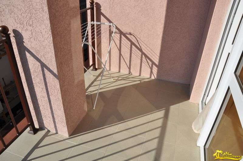 3-х местный номер «Полулюкс» улучшенный с балконом